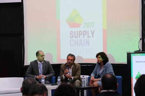 A Sotecnisol no Supply Chain Meeting