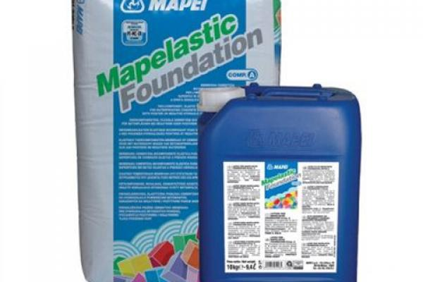 Mapei Mapelastic Foundation