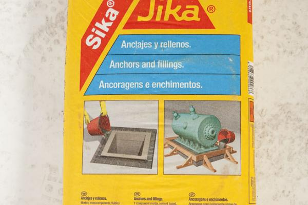 SIKA GROUT